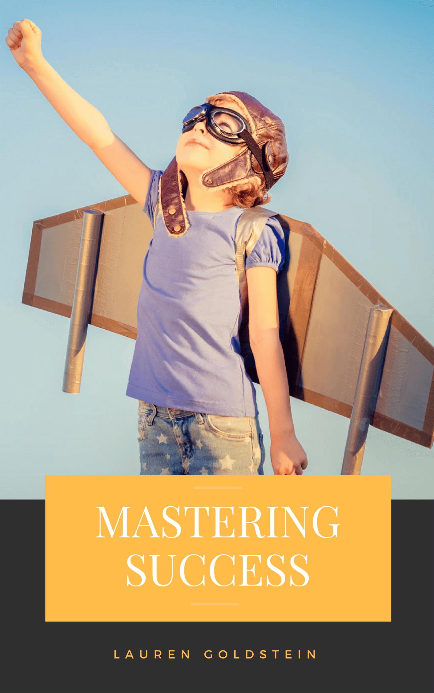 Mastering Success Ebook